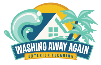 Washing Away Again